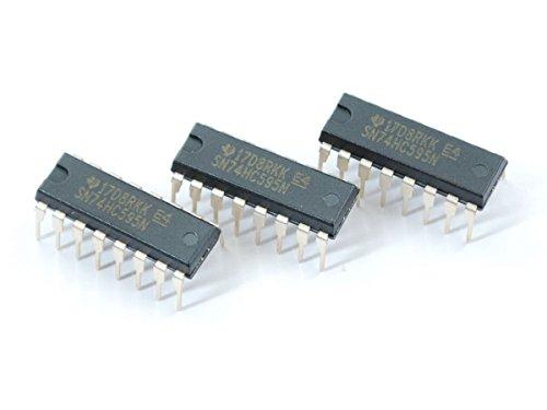 Adafruit Schieberegister 8-Bit - 74HC595