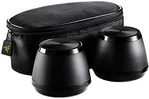 Razer Ferox tragbare 360-Grad Gaming Lautsprecher schwarz