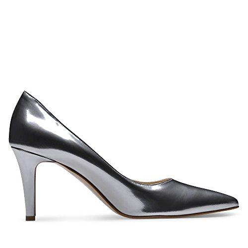 Evita Shoes, Scarpe col tacco donna Argento (argento)
