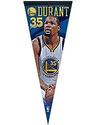 WinCraft Kevin Durant Golden State Warriors Premium NBA Fanion