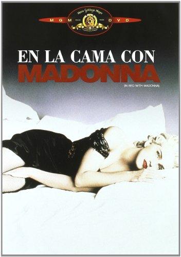 En la cama con madonna [DVD]