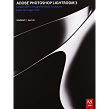 Adobe Lightroom 3 Multiple Platforms 1 usuario