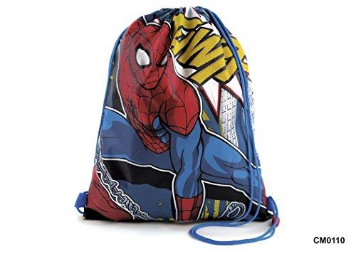 AVENGERS String//PE Bag NEW