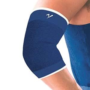 DEHANG - Coudière de maintien / Protection de Coude Bras Elastique Antichoc Bandage Pour Sport Gym(YZ-D02)