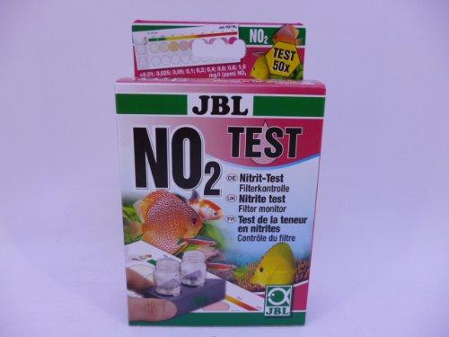 JBL Nitrit Test-Set NO2 Osmoseanlagen, Wasseraufbereiter, Silikatfilter
