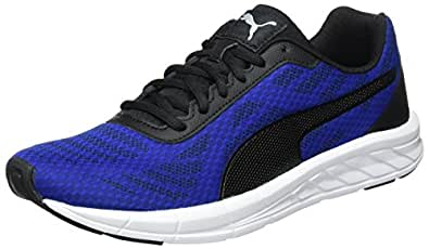Puma Meteor, Men's Fitness: Amazon.co.uk: Shoes & Bags