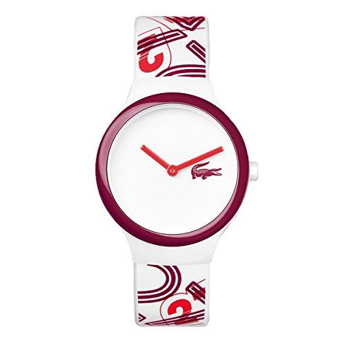 Lacoste Unisex Watch Goa Analog Watch 2020127