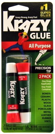 elmers-colle-instantanee-a-multiples-usages-krazy-glue-198-g-2-paquet-6-paquets