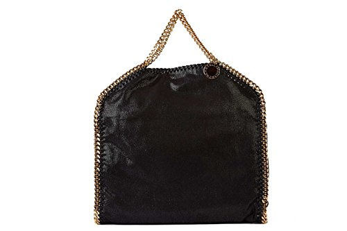 Stella-Mccartney-womens-handbag-shopping-bag-purse-falabella-black