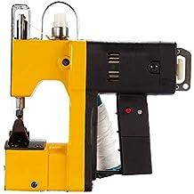 BAOSHISHAN Máquina de Coser de Mano PP Máquina de Coser Bolsa Portátil para Plástico Tejido/