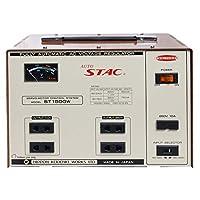 مثبت تيار كهربائي 1500 وات من ستاك St-1500W – متعدد الألوان