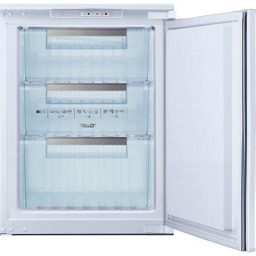 Bosch Freezer, 90 W, 0.49 kWh/24h, 178.85 kWh/year