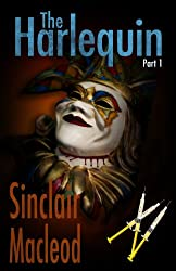 The Harlequin - Part 1 (A Russell and Menzies Mystery) (English Edition)
