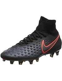 Nike Jr Magista Obra II FG, Botas de fútbol Unisex Niños