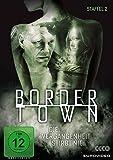 Bordertown - Staffel 2 [4 DVDs] - Miikko OikkonenVille Virtanen, Matleena Kuusniemi, Anu Sinisalo, Kristiina Halttu, Lenita Susi