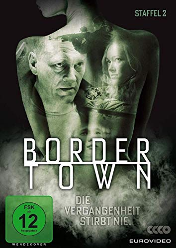 Bordertown - Staffel 2 [4 DVDs]