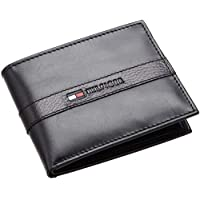 Tommy Hilfiger Casual Wallet For Men, Black