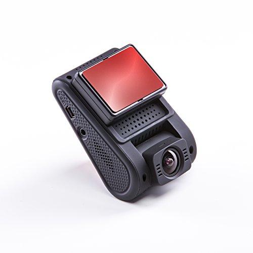 iTracker DC-A119S GPS Autokamera