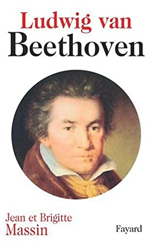 Les Grands Musiciens - Ludwig van