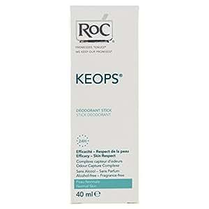 RoC Deodorante Stick Keops 24H 40 ml