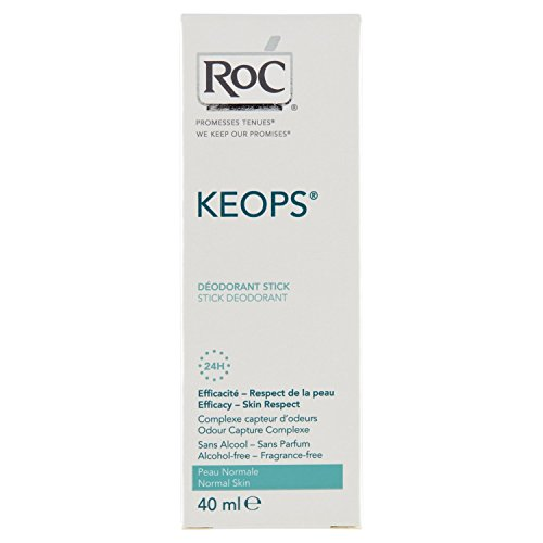 RoC Desodorante Stick Keops 24H 40 ml