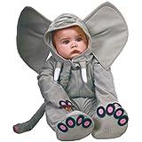 Disfraz de elefante baby (1-12 meses)