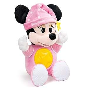 Clementoni Minnie - Mon Doudou Lumineux Musical
