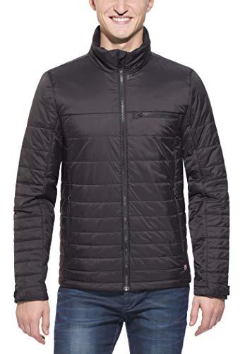 axant Alps - Veste Homme - noir Modèle XXL 2016 veste polaire