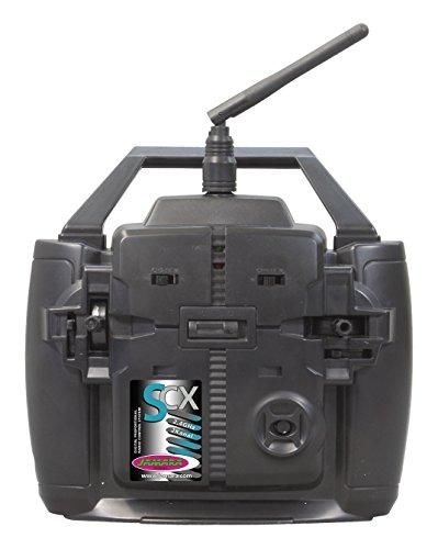 Jamara - 061172 - Radiocommande SCX - 2,4 GHz