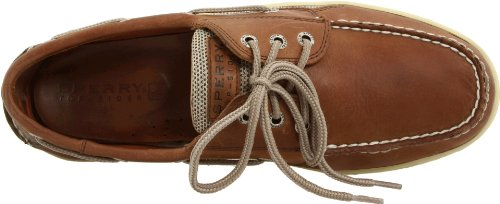 Sperry Billfish Tan, Chaussures homme brun