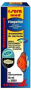 sera 02206 med Professional Flagellol 50 ml - Arzneimittel für Zierfische...