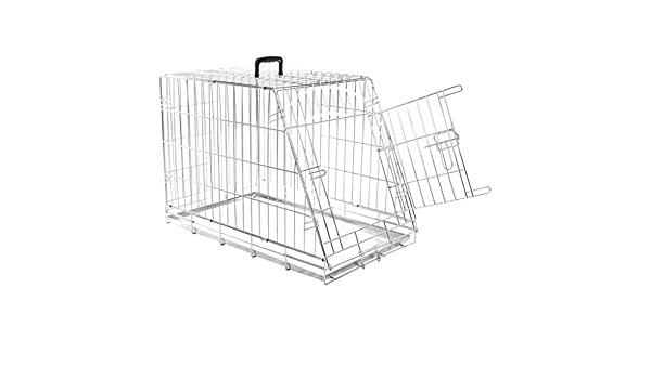 Generic With With Sloping Side Large Ping Side Crate Amazon Co Uk