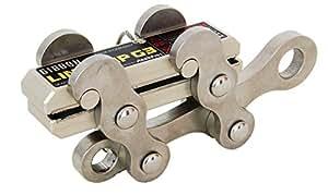 GIBBON Slacklines Line Grip Tensioning Mechanism made of Steel
