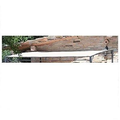 Verdemax Art. 8375Ersatz Tabelle für Saturno Wall Pergola–Ecru von Verdemax - Gartenmöbel von Du und Dein Garten