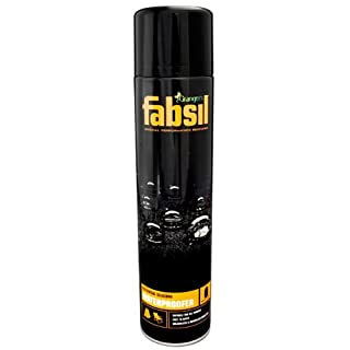 Grangers Fabsil Waterproofing Spray - 600ml