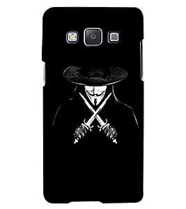 Citydreamz Skull/Skeleton/Horror/Dark/Fear/Scary/Ghost/Monster Hard Polycarbonate Designer Back Case Cover For Samsung Galaxy Grand Prime G530H/G531H