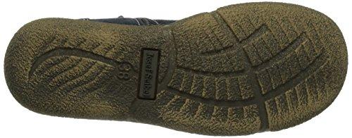 Josef Seibel Schuhfabrik GmbH Neele 01 Damen Chelsea Boots Blau (ocean 590)