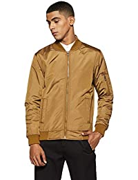 Qube By Fort Collins Men's Nylon Jacket