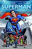 superman: ti apegine o anthropos tou aurio