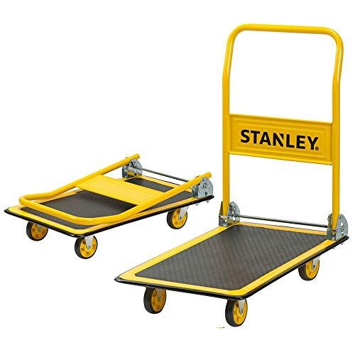 Stanley SXWTD-PC527 Chariot Acier 150 kg