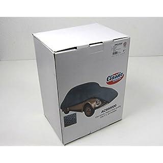 Car Cover die Garage Abdeckung Abdeckplane 8101900100