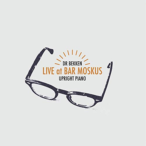 Preisvergleich Produktbild Upright Piano-Live at Bar Moskus