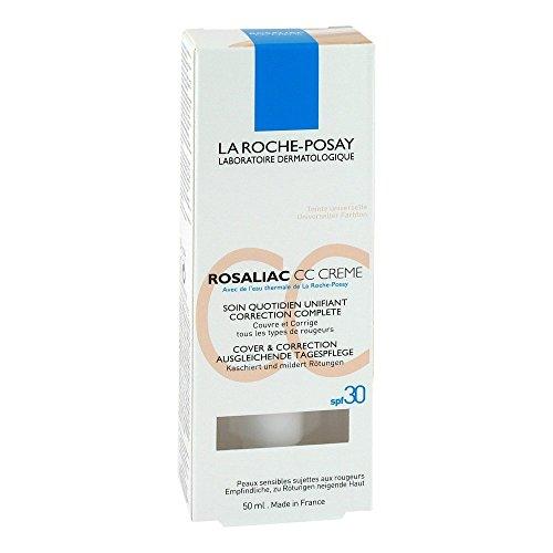 Roche Posay Rosaliac Cc Creme 50 ml