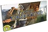 Repos Production - SEV04MU02 - 7 Wonders - l'Extension Wonder Pack