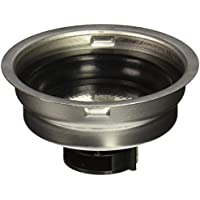 Delonghi 7313285829 Small 1 Cup Filter Assembly by DeLonghi
