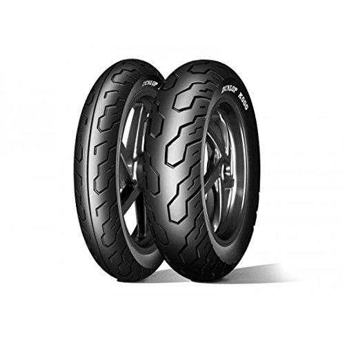 Pneu dunlop custom bias k555f 110/90-18 tt 61s - Dunlop 574651001