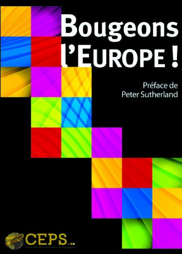 BOUGEONS L'EUROPE ! par Collectif