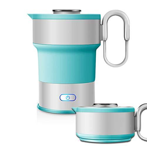 Wenhui 220V faltender Wasserkocher komprimierter elektrischer Wasserkocher Reise-tragbarer Wasserkocher-Miniisolations-Wasserkocher
