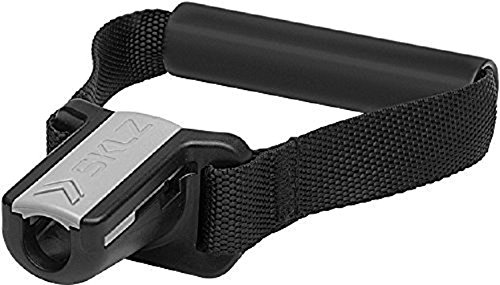 SKLZ Single Quick Change Flex Handle - Impugnatura Flessibile con 1 Aggancio