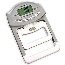 Constante de 200 libras/90 Kgs Medidor Digital de medición del dinamómetro la fuerza de